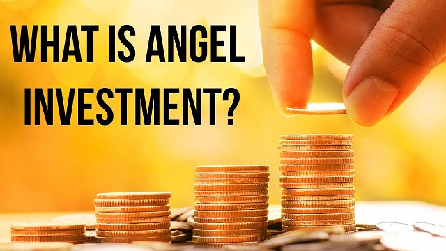 What is Angel Investment?
