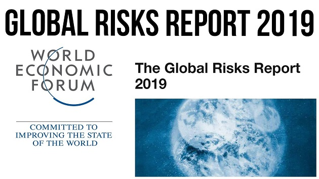 Global Risks Report 2019