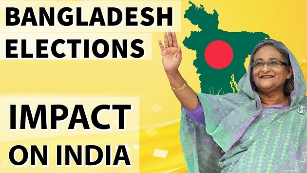 Bagladesh Election