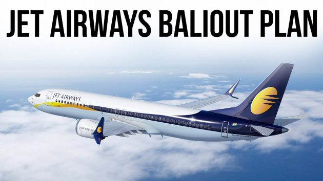 Jet Airways Bailout Plan