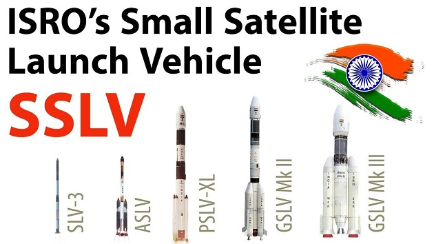 ISRO's Small Satellite Launch Vehicle