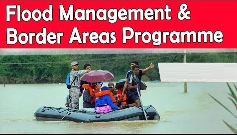 Cabinet approves Flood Management and Border Areas Programme