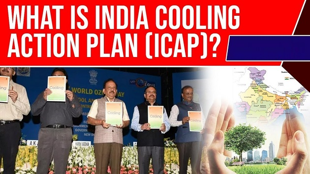 India Cooling Action Plan (ICAP)