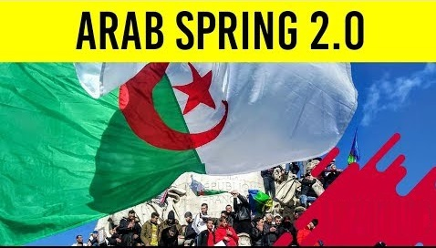 What is Arab Spring 2.0?