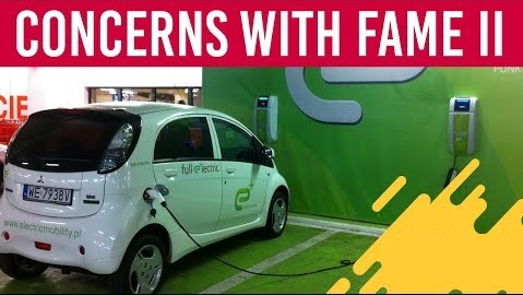 Faster Adoption & Manufacturing of Hybrid & Electric