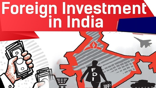 Foreign Investment in India