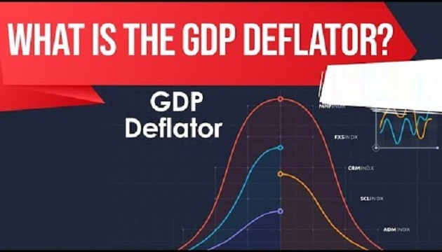 What is GDP deflator? Is it more comprehensive compared to WPI and CPI?
