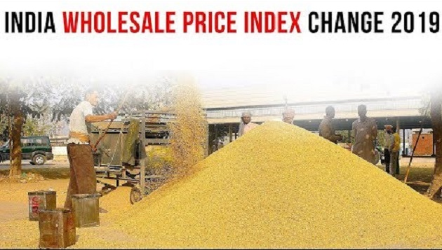 What is Wholesale Price Index?