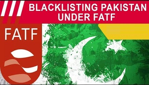 Will Financial Action Task Force put Pakistan in its Blacklist