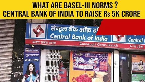 What are BASEL III norms?