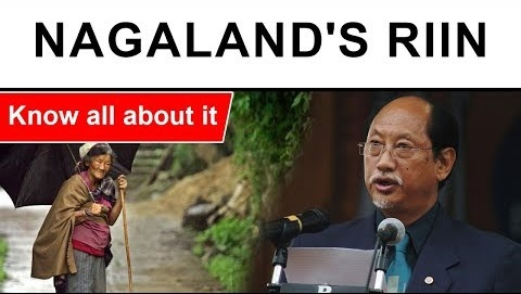 Nagaland to start its own version of NRC