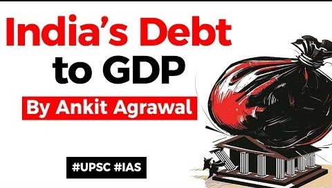 What is Debt to GDP Ratio?