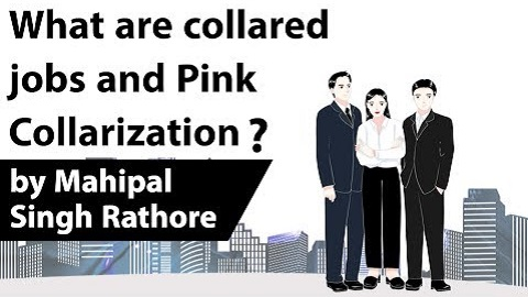 What is Pink Collarisation?