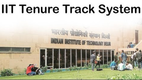 IIT Council Introduces Tenure track system
