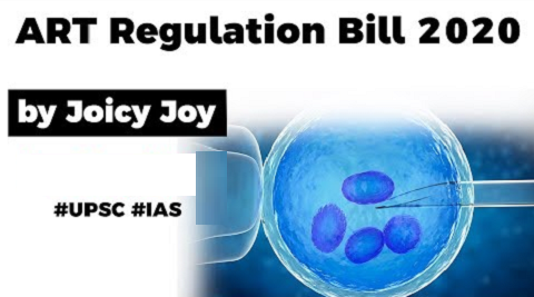 Assisted Reproductive Technology Regulation Bill 2020, Learn about key features of ART Bill 2020