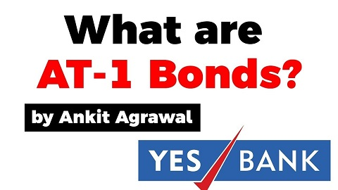 What are AT 1 Bonds? RBI's SBI led restructuring package for Yes Bank