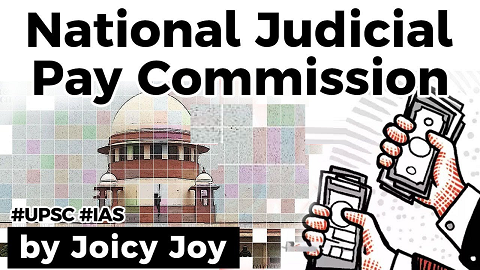 National Judicial Pay Commission, Apex Court asks States & UTs to implement recommendations of NJPC